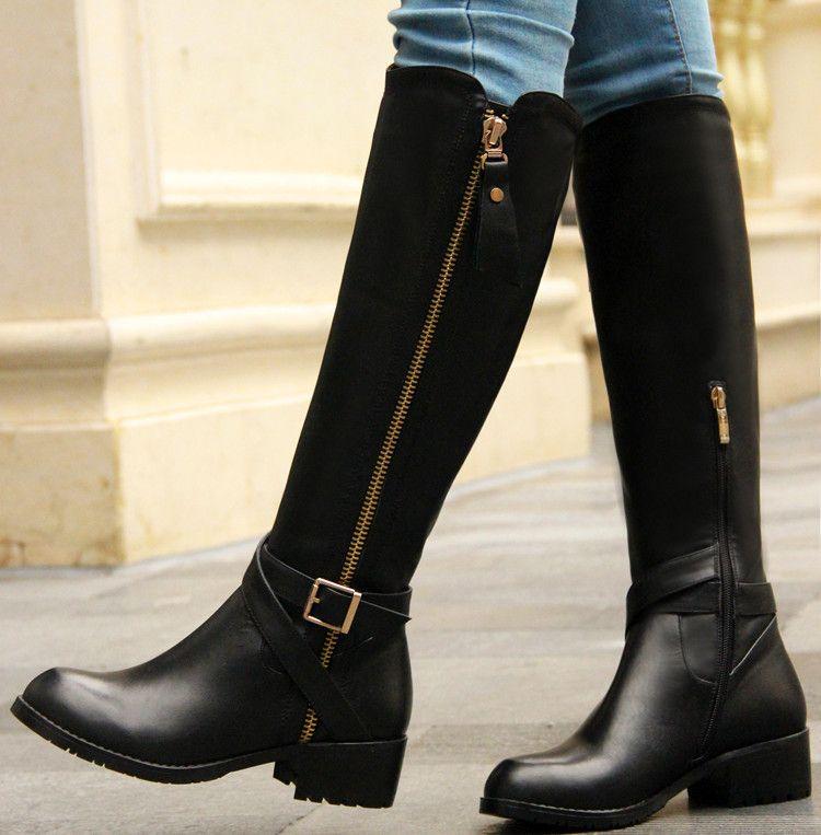 73435cd52c botas de mujer 2016 - Buscar con Google | Zapatos | Zapatos, Zapatos ...