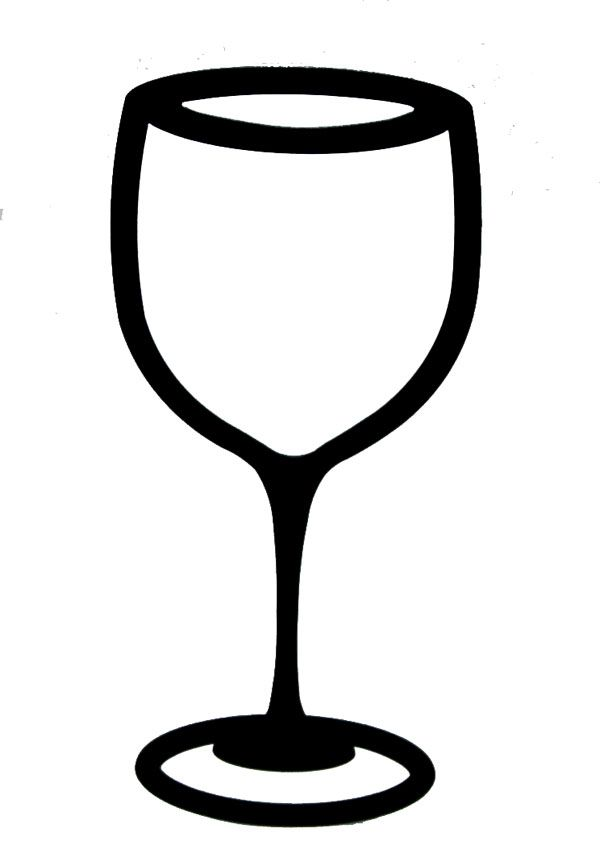 wine glass clipart who said this generation will not pass away rh pinterest com grass clipart grass clipart black background