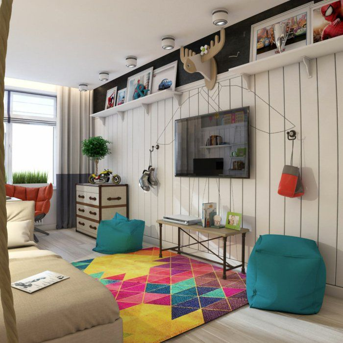 1001 ideen f r kinderzimmer junge einrichtungsideen - Kinderzimmergestaltung junge ...
