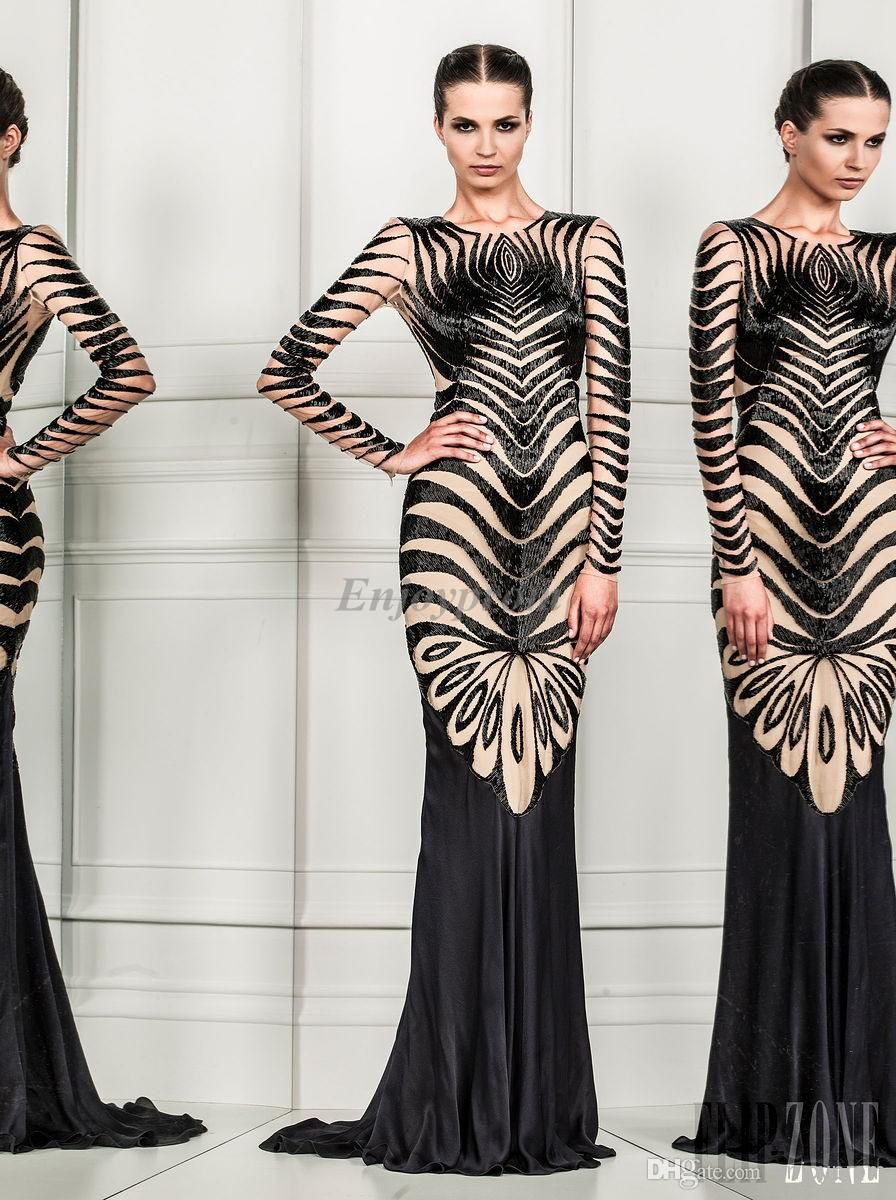 Wholesale evening dresses buy hot sale zuhair murad evening dress