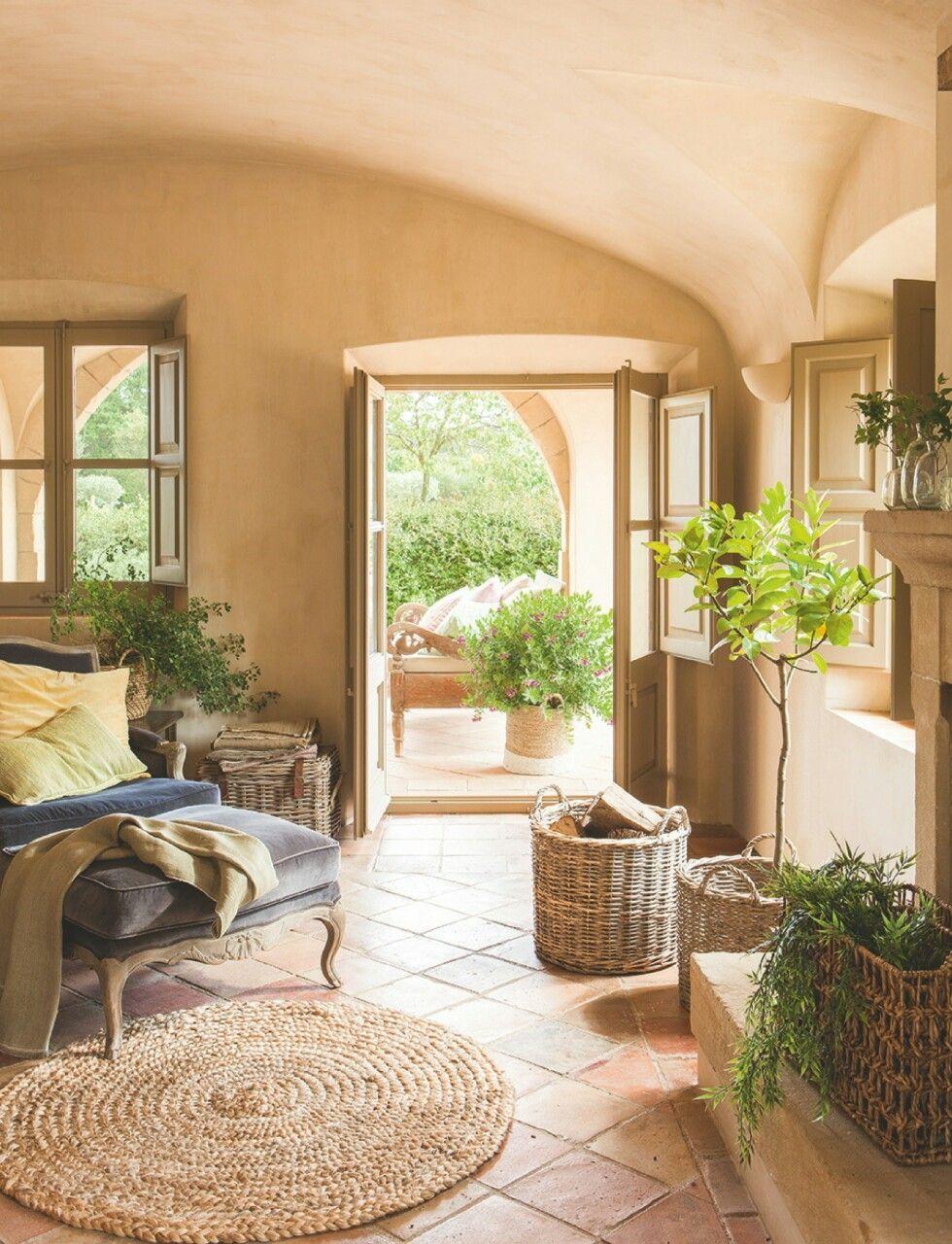 Things i love hope you 39 ll like it el mueble living at - Casas de campo el mueble ...