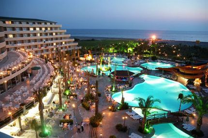Beach Resorts Near Istanbul Hotel Type 5 Star Trip 2