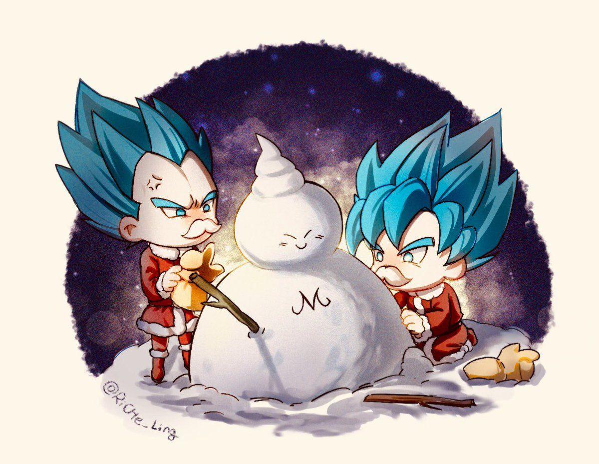 Pin de CTer en DRAGON BALL Goku y vegeta, Dragones y Dibujos