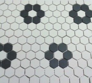 6 Awesome Historic Floor Tile Patterns