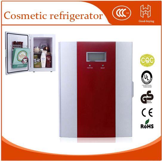 Kosmetische kühlschrank 7L Kühlschrank für kosmetik Auto Kühlschrank ...