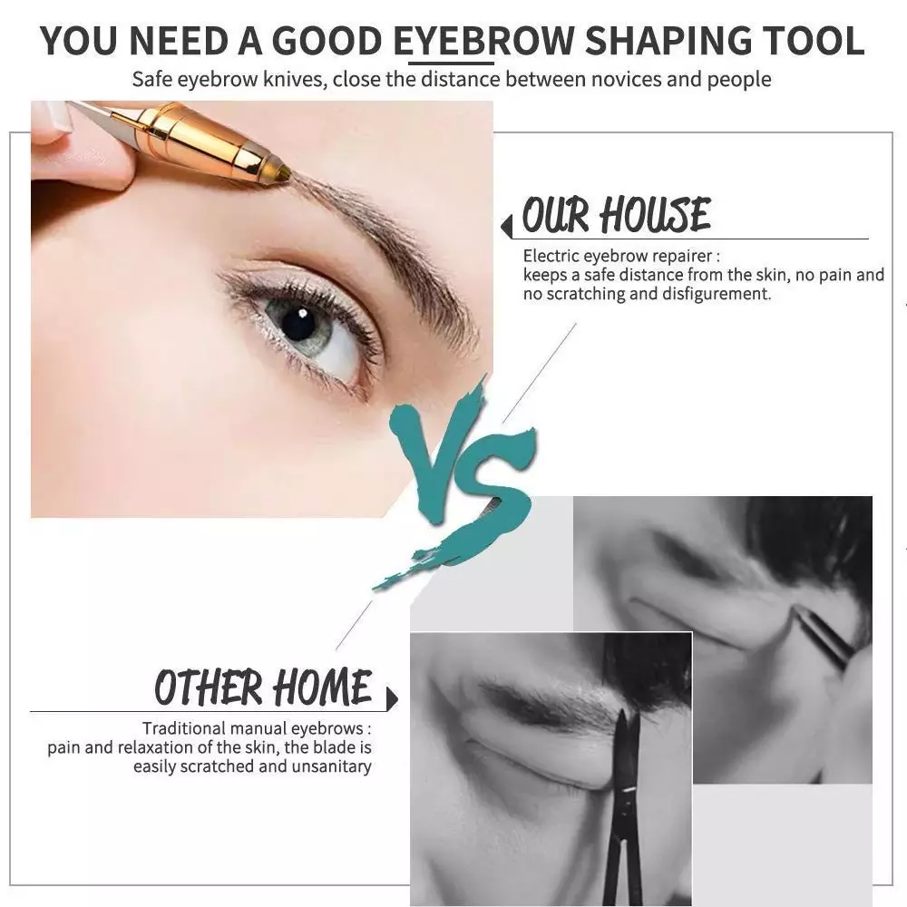 #Facial Hair Removal# Trimming eyebrows | Best eyebrow ...