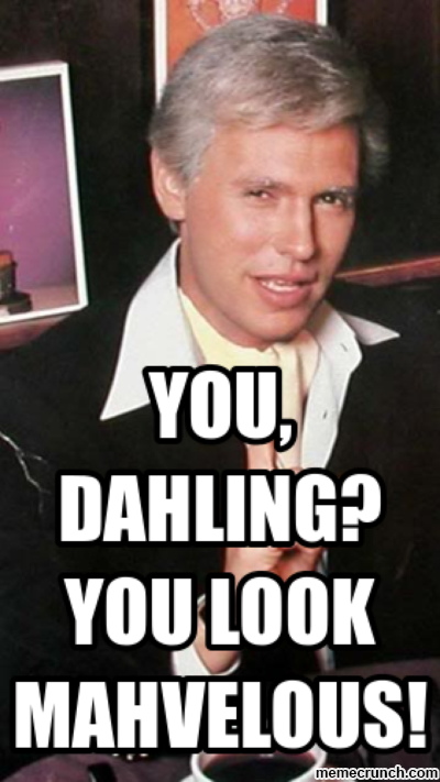 image.png (400×711) Billy crystal, You look, Flirting