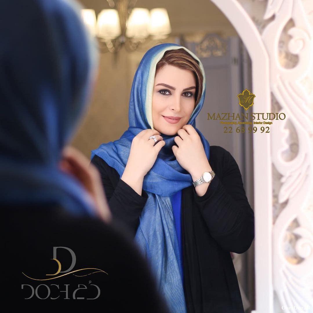 سایت تفریحی و سرگرمی فانصدا عکسهای جدید ماه چهره خلیلی در جشن تولدش Italian Recipes Fashion Hijab