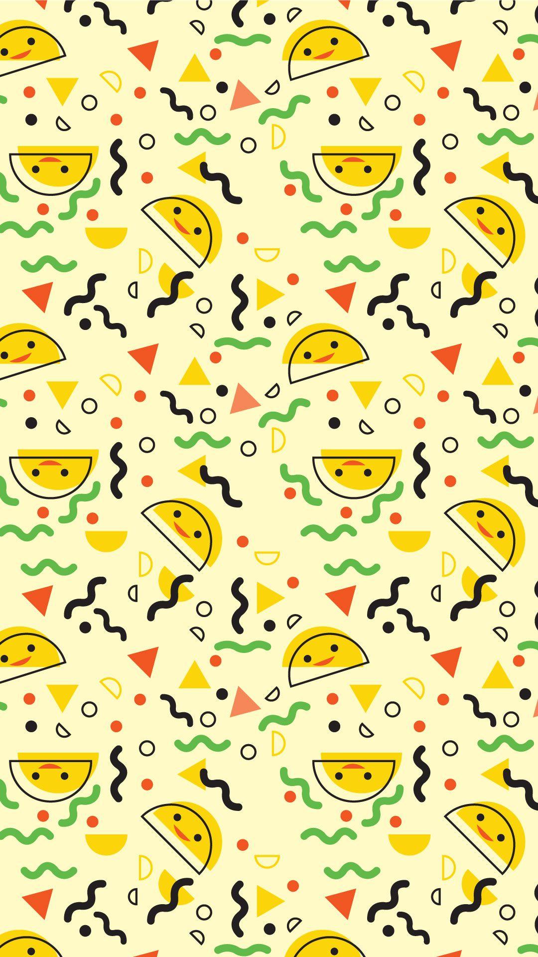 Taco Bell Wallpaper Wallpaper Ads Creative Hello Kitty