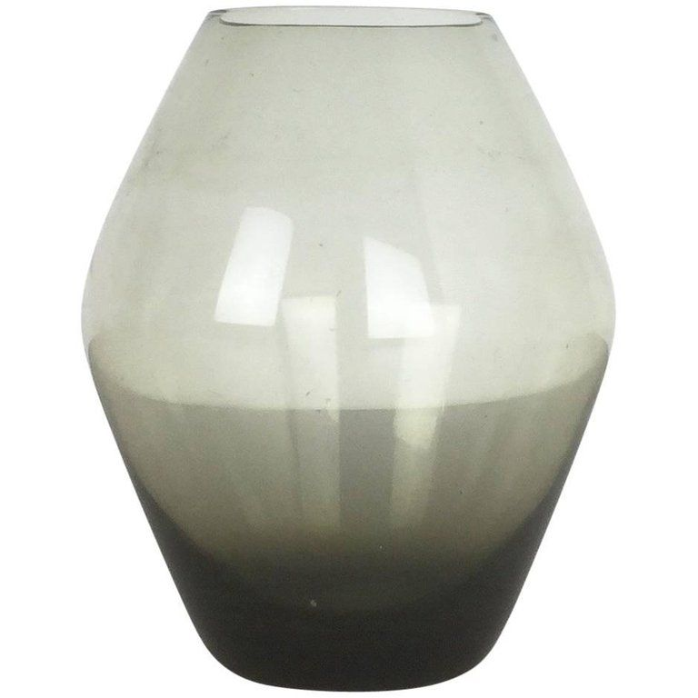 Wmf Württembergische Metallwarenfabrik Vase Vintage