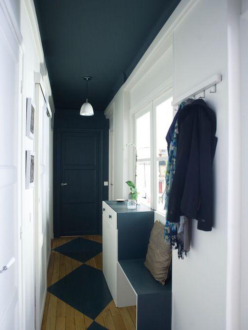 Entrée : Photos et idées déco d\'entrées de maison ou d\'appartement ...