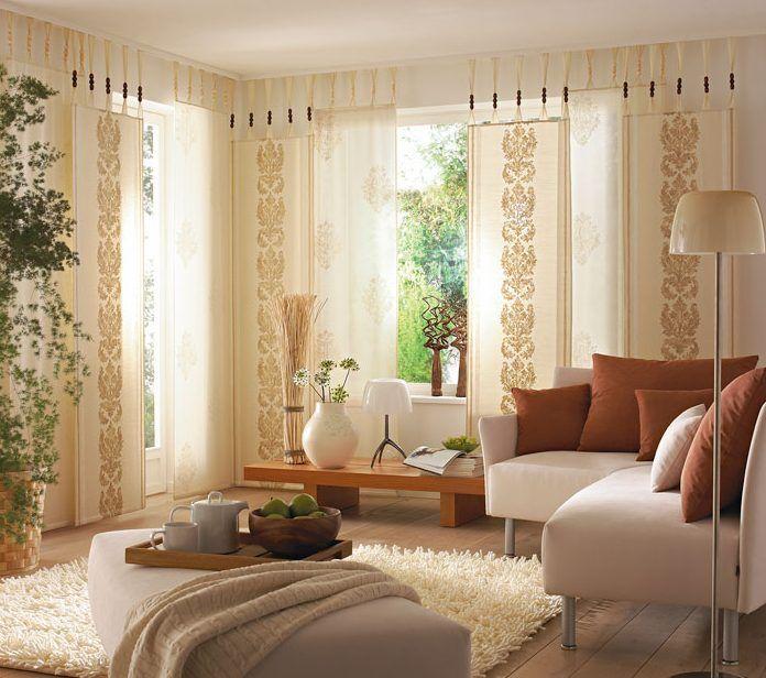 Modelos de cortinas modernas 2017 hoy lowcost cortinas for Modelos de cortinas modernas
