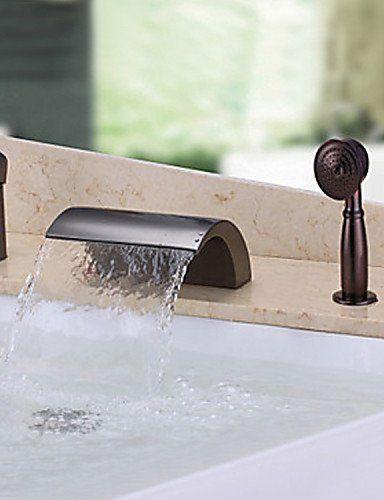 Amazon Com Ling Basin Mixer Mlfalls New Sanitary Fittings Deck