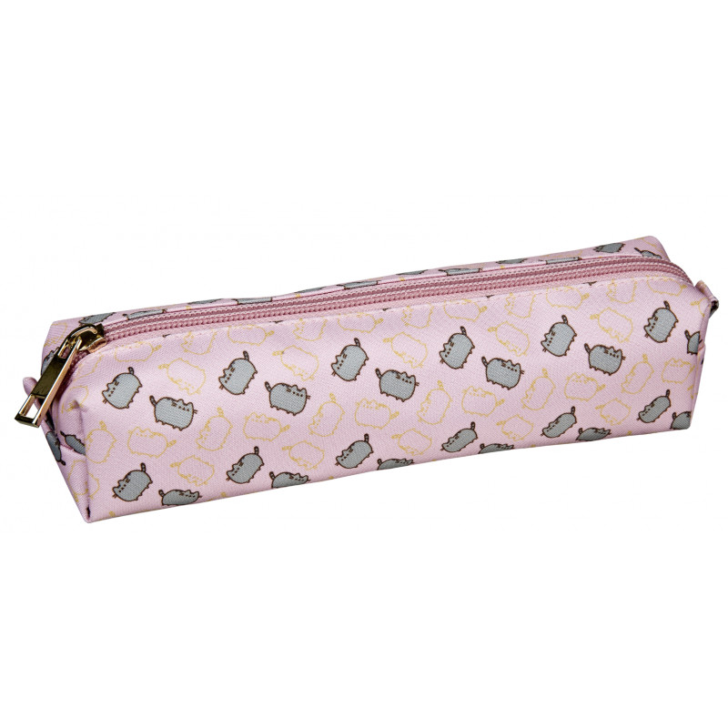 Pusheen Cat Piornik Jednokomorowy Tuba Sklep Silvermet Eu Pusheen Zip Around Wallet Bags