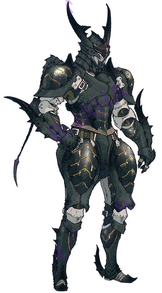 Monster Hunter Monster Hunter Art Fantasy Armor Monster Hunter In stark contrast to the simpler. monster hunter art fantasy armor