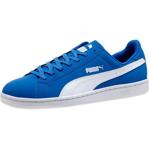 Puma Smash Buck blue  https://www.shopsector.com/product/puma-smash-buck-blue