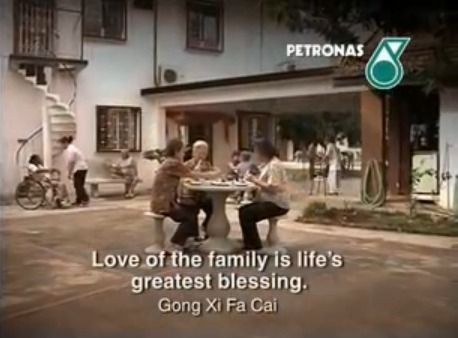 Touching Malaysian Commercial Displays the Importance of Love Over Success (VIDEO)