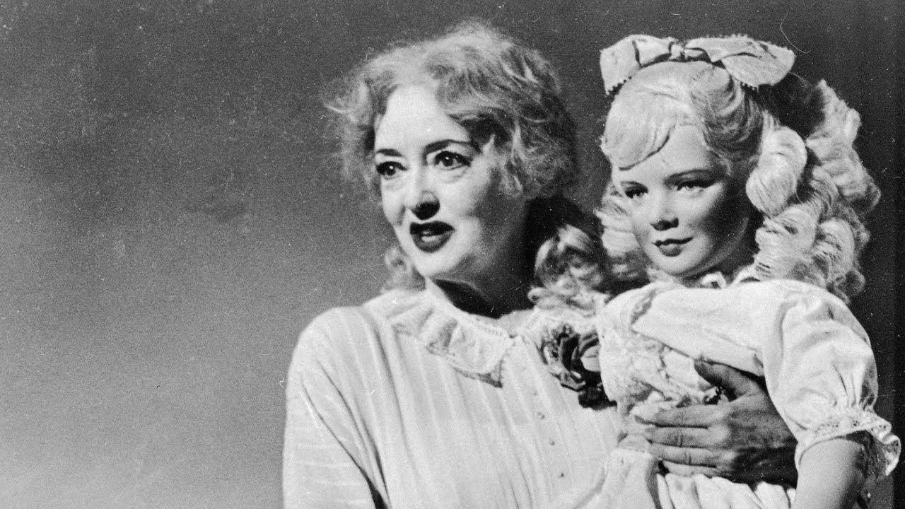 ¿Qué fue de Baby Jane? (1962) [película completa