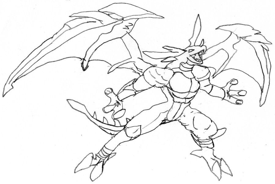 Bakugan Omega Leonidas Sketch By Bradry On Deviantart Coloring Pages Pokemon Coloring Character Art