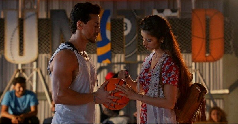 Download Hd Baaghi 2 Movie 1080p 720p Baaghi 2 Movies Movie