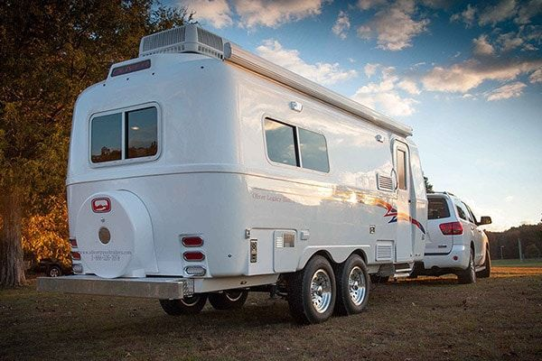 Camper Trailers Travel Camper Vintage Travel Trailers Small Rv