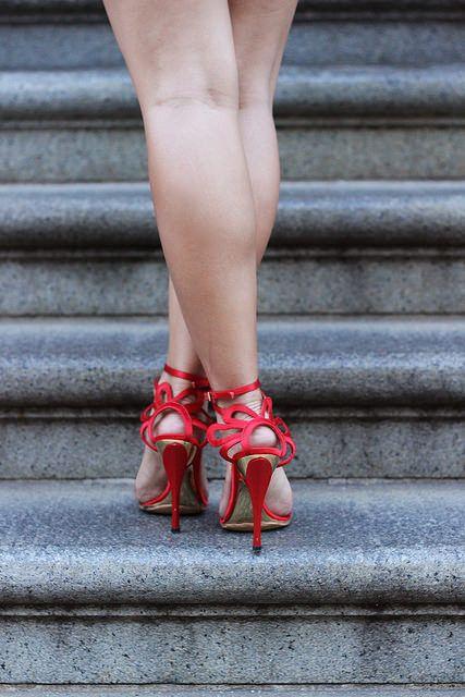 IMG_0011 by IamKhatu, via Flickr Giuseppe Zahotti shoes