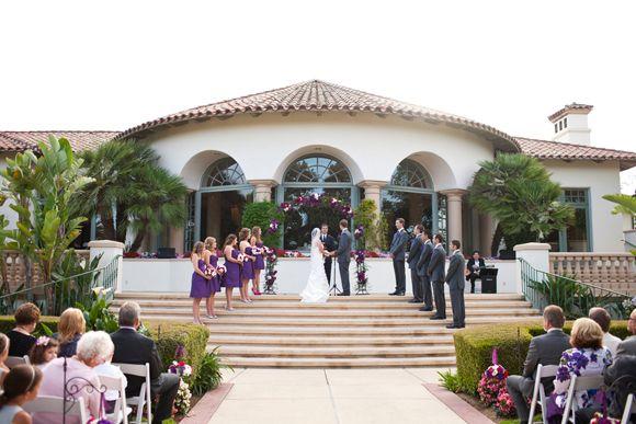 Spanish Hills Country Club Wedding Camarillo Ca Featured On Fab You Bliss Chelsea Elizabeth