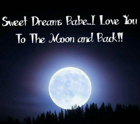 Good Night Handsome Hope You Had A Wonderful Day Babe Kisses And Hugs Good Night Quotes Night Quotes Good Night