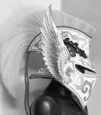 Amazing Helm