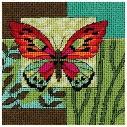 DIMENSIONS-Needlepoint Kit: Mini. Dimensions brings to you beautifully designed images in a vast variety of themes from baby to weddings; sympathy to inspirational and fun and quirky to seriously sent