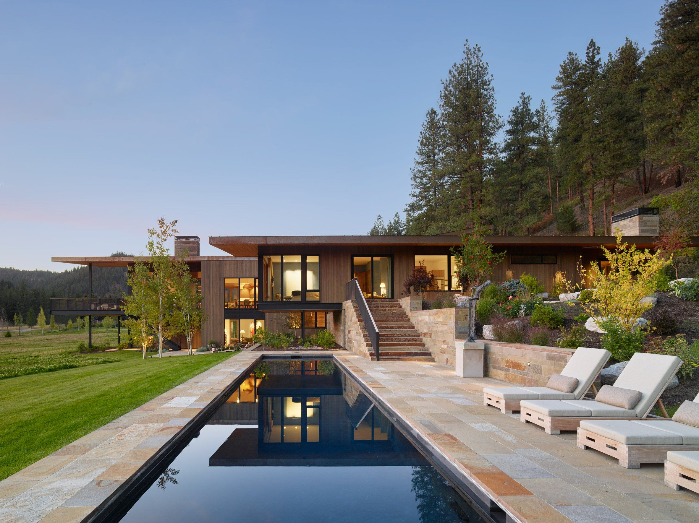 795 best American houses images on Pinterest