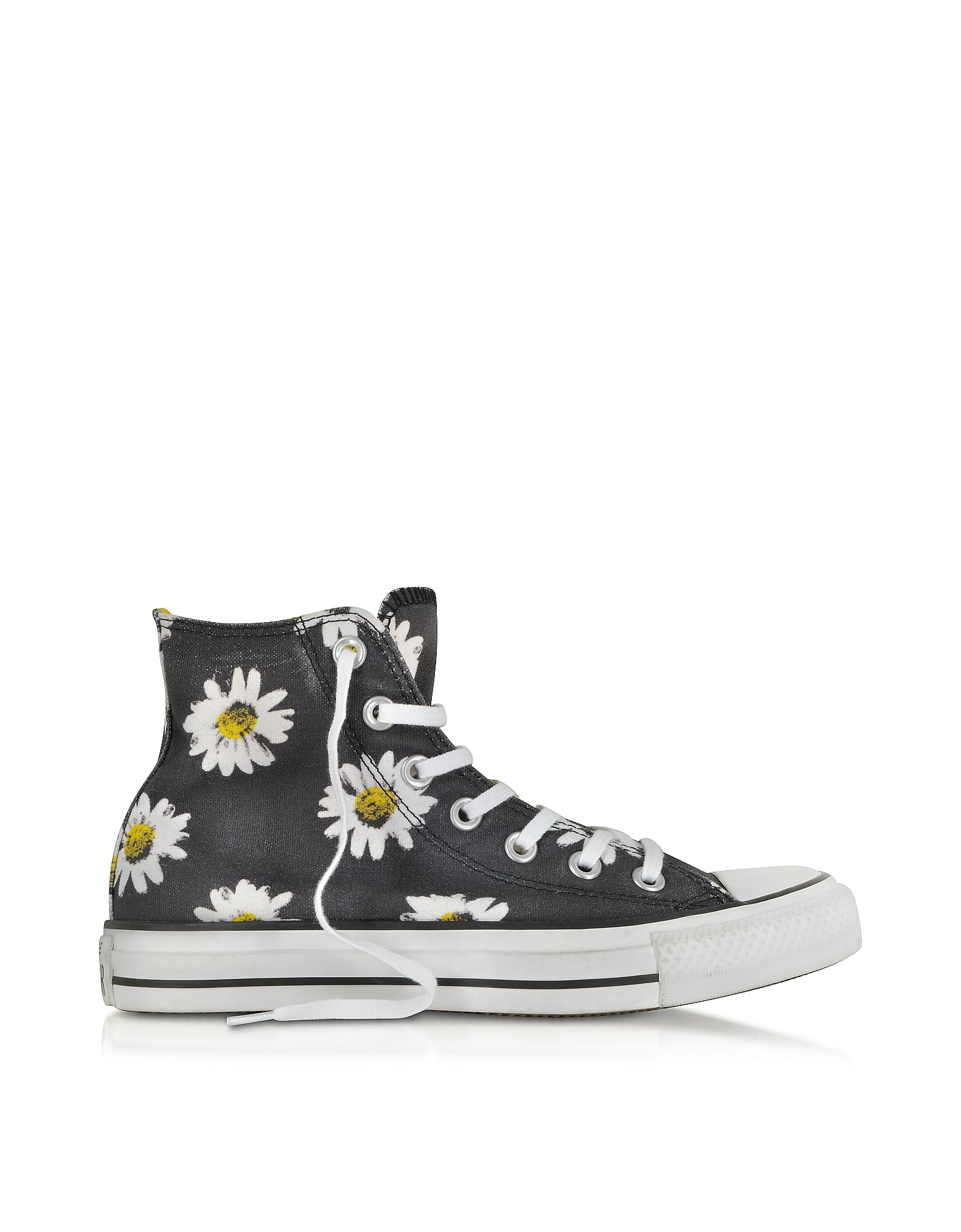 f1b0ef1add83 Converse Limited Edition Chuck Taylor All Star Black and Citrus ...