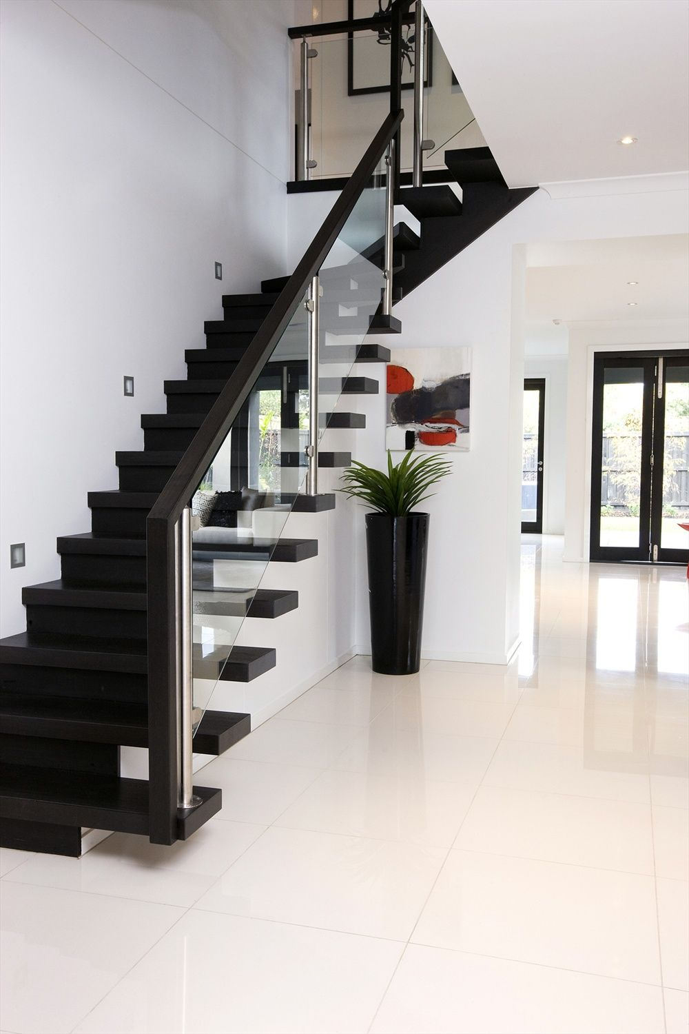 What Do You Think Of This Living Rooms Tile Idea I Got | Tiles Design For Stairs Wall