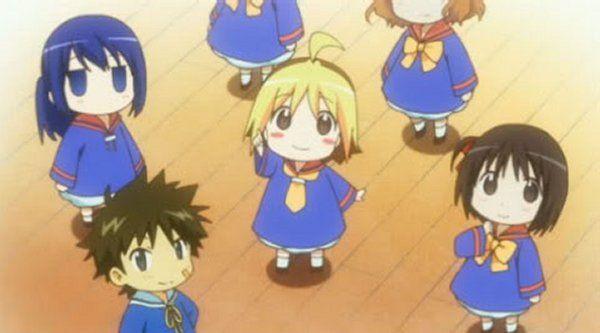 1f55207ed00f2369d3005272df74a45e - Hanamaru Kindergarten Episode 1