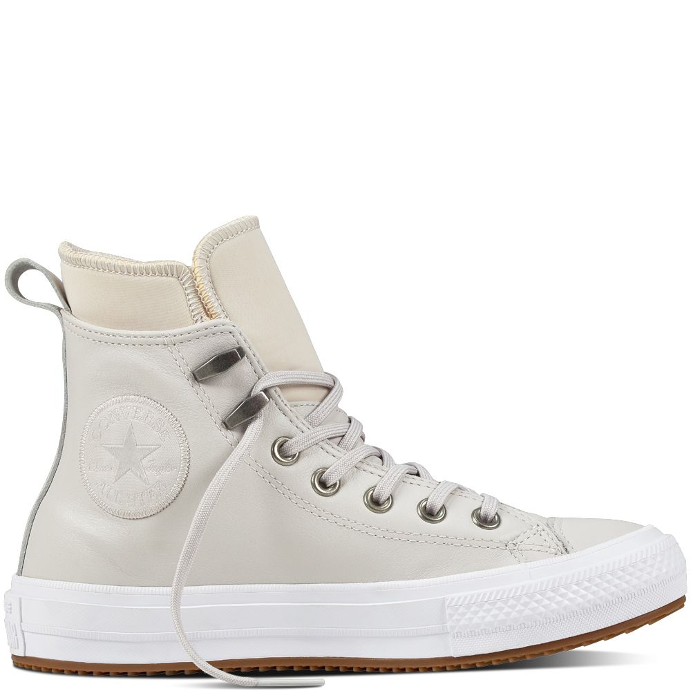 Chuck Taylor All Star Waterproof Boot Pale PuttyPale Putty