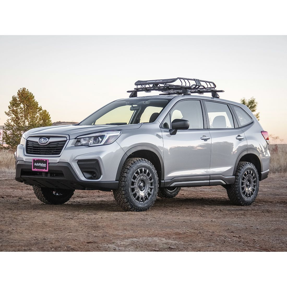 2.0'' SST Lift Kit Subaru Forester 20192020 in 2020