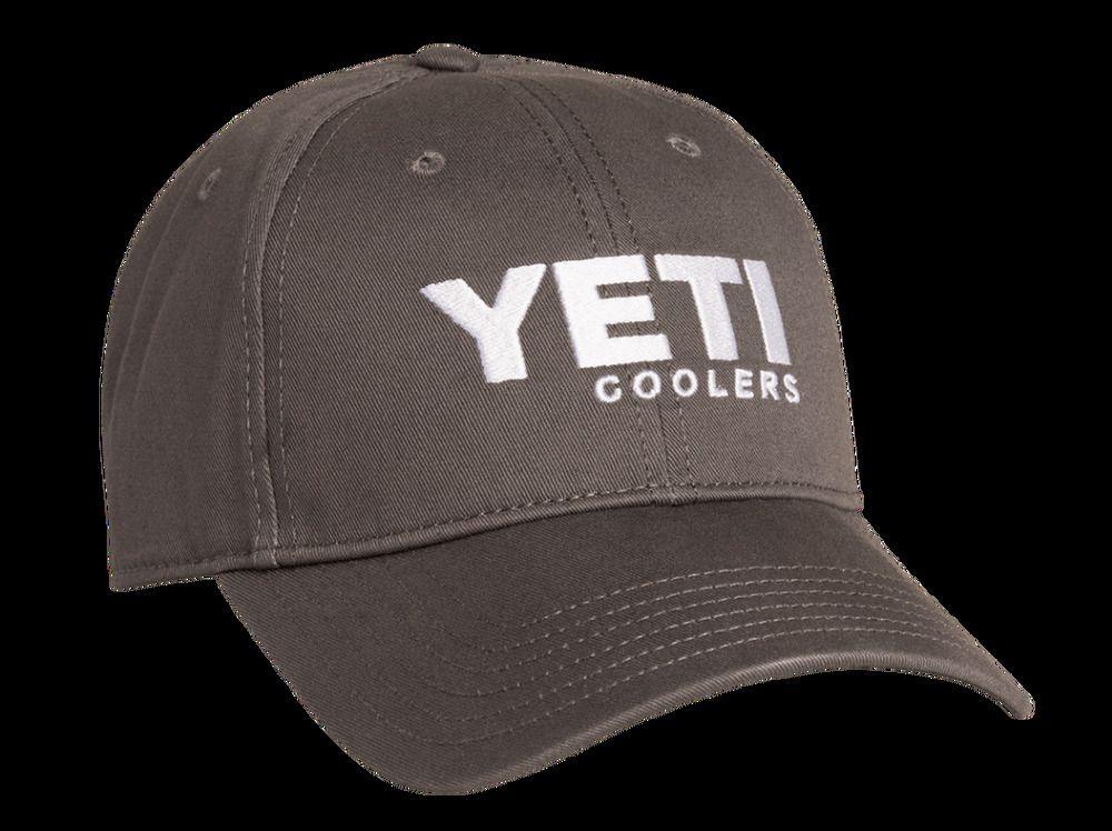 ebb0edd4b25 YETI COOLERS HAT - LOW PROFILE FULL PANEL HAT - FREE SHIPPING!