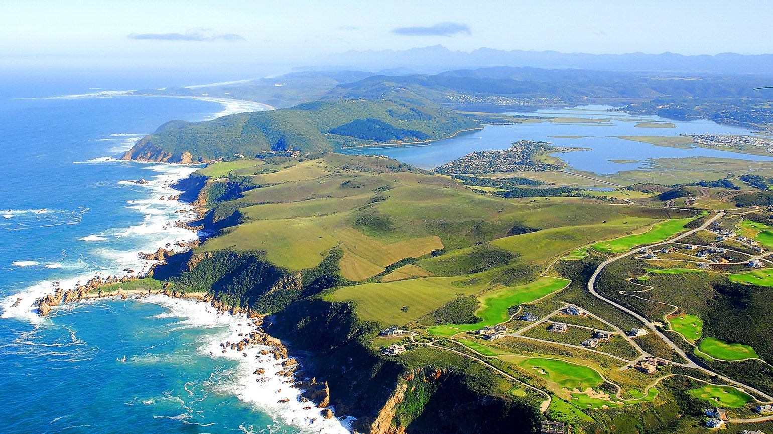 The Garden Route, South Africa's most scenic and eventful