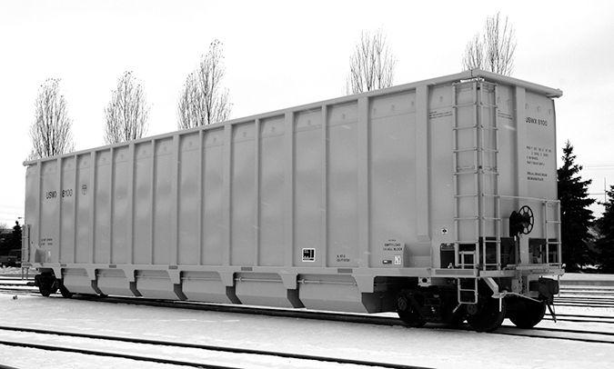 National Steel Railcar National Steel Car Ltd Railcar Rolling