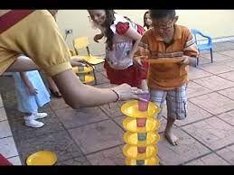 Resultado De Imagen Para Juegos Fiestas Infantiles Para Recrear