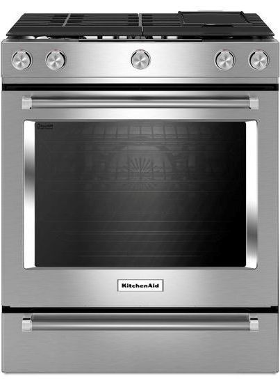 Kitchenaid Vs Electrolux Kitchen Liance Packages Reviews Ratings Prices