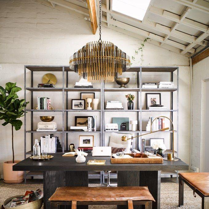 Room · gwenyth paltrows goop office