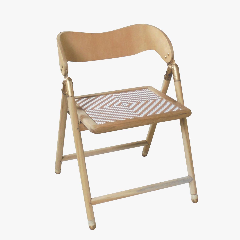 Strange Justina Blakeney Uttan Folding Chair Favorite Furniture Pdpeps Interior Chair Design Pdpepsorg