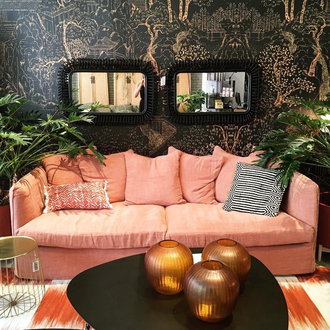 Am Pm Paris 6 Laredoute Mysecretaddresses Ampm Laredoute Design Decoration Deco Interiordesign Cosy Designdeinteriores Home Decor Decor Love Seat