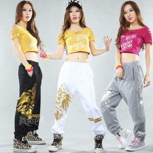 d1249b45c75d6 ropa hip hop mujer - Buscar con Google