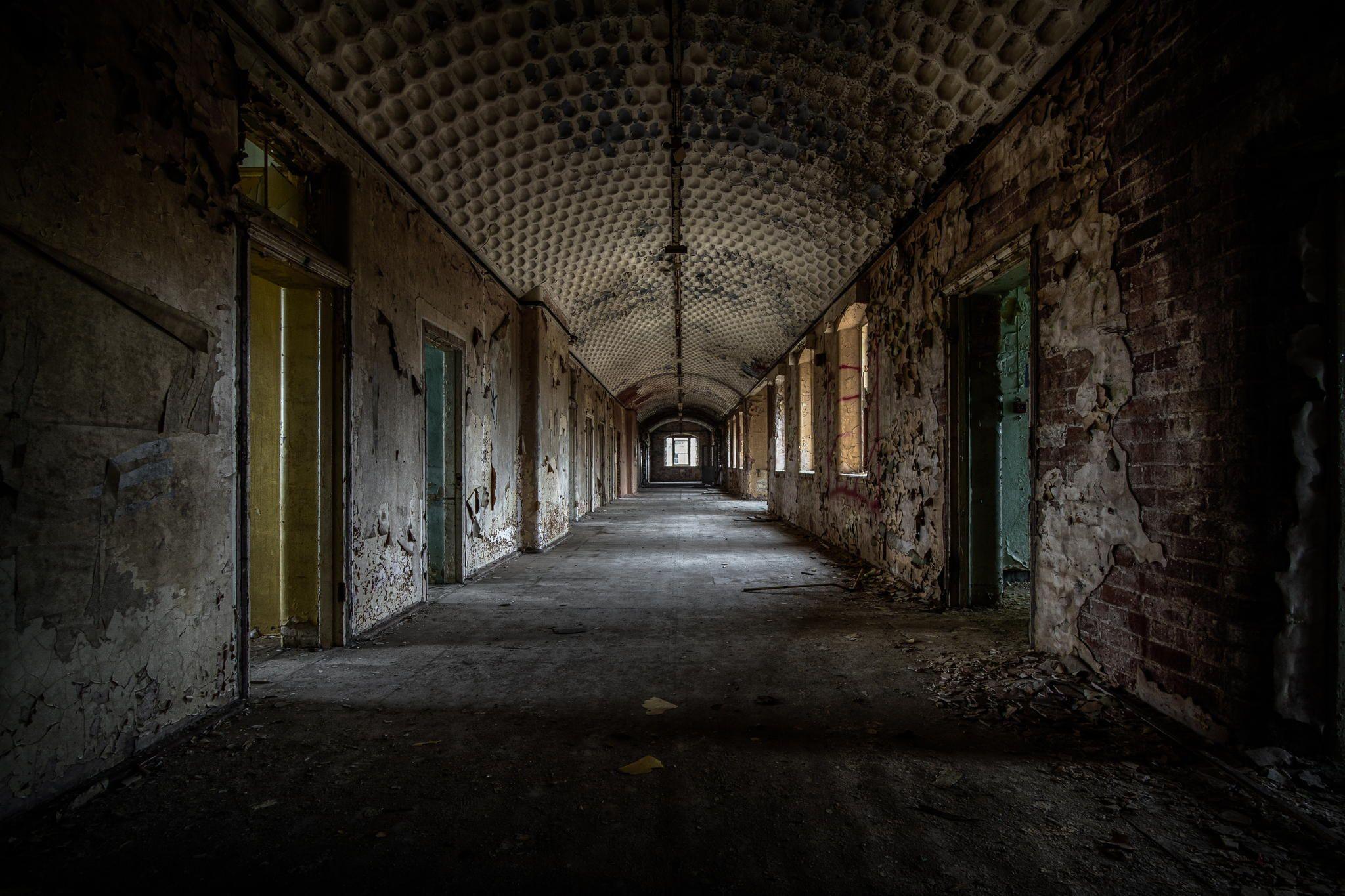 St Johns Asylum aka The Lincolnshire County Pauper Lunatic Asylu by PROJ3CT M4YH3M on 500px
