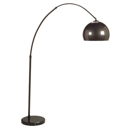 Reanna Floor Lamp In Oil Rubbed Bronze At Joss And Main