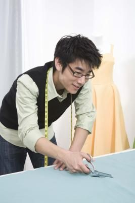How To Be A Fashion Designer Without A Degree With Images Fashion Design