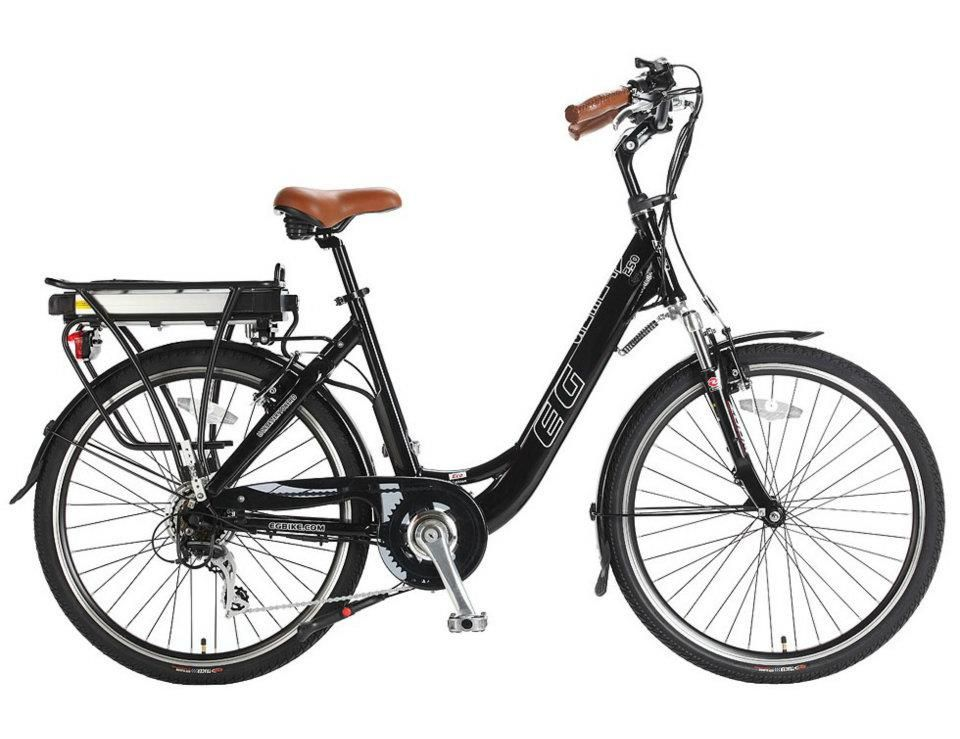 EG Athens electric bike. More info here http//www.eco