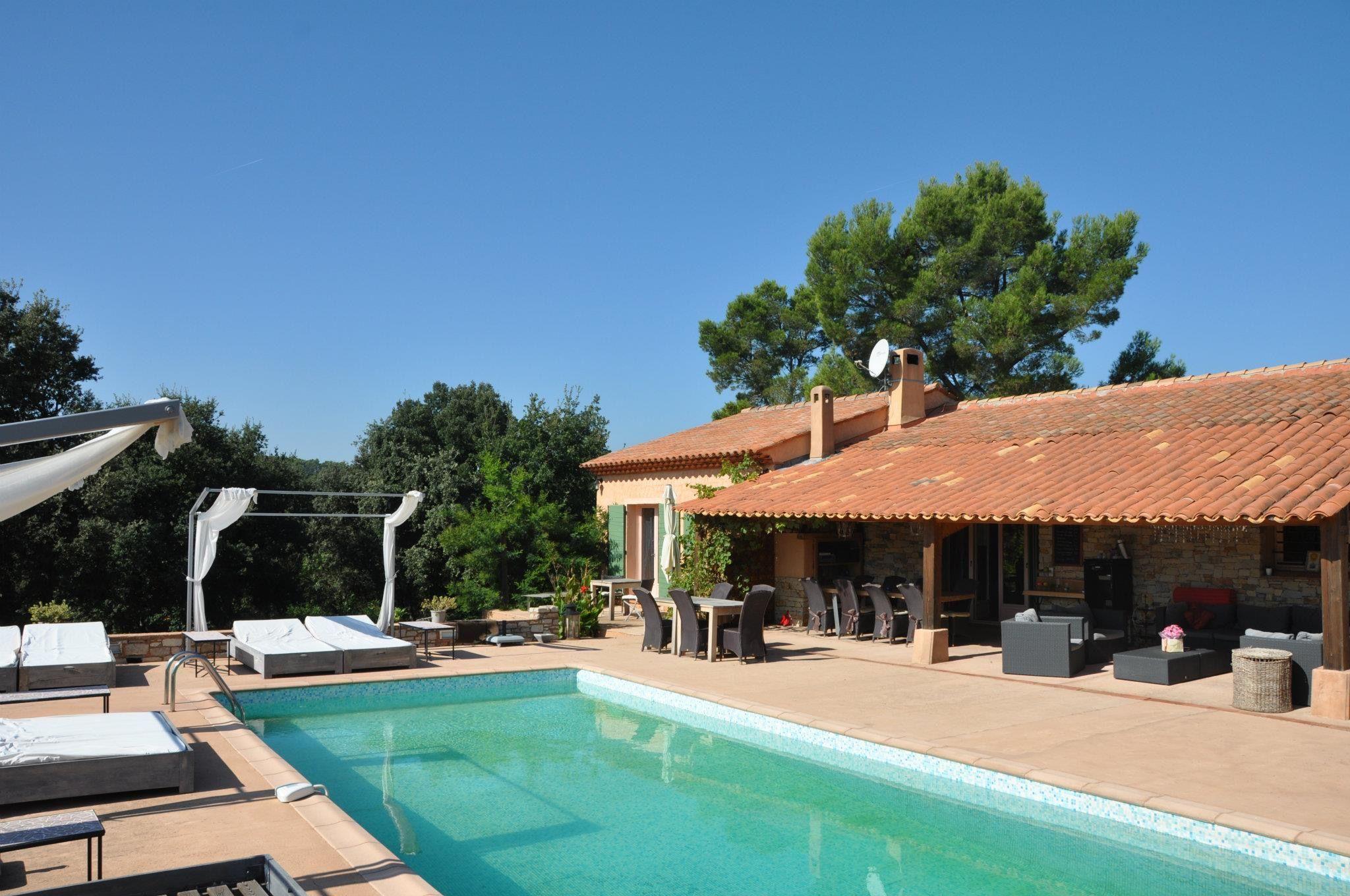 Exquisite mansion, Villa for sale: style « Provençale », 7 bedrooms ...